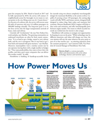 Marine News Magazine, page 57,  Aug 2016