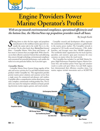 Marine News Magazine, page 58,  Aug 2016