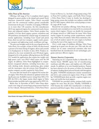 Marine News Magazine, page 60,  Aug 2016