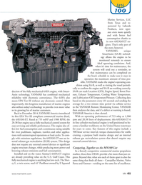 Marine News Magazine, page 61,  Aug 2016