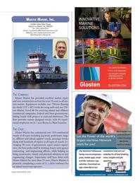 Marine News Magazine, page 63,  Aug 2016