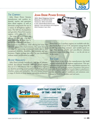 Marine News Magazine, page 65,  Aug 2016
