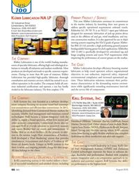 Marine News Magazine, page 66,  Aug 2016