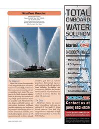 Marine News Magazine, page 67,  Aug 2016