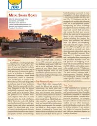 Marine News Magazine, page 70,  Aug 2016