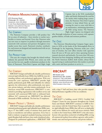 Marine News Magazine, page 77,  Aug 2016