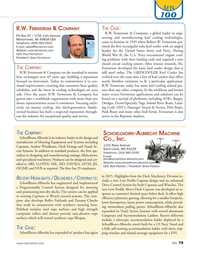 Marine News Magazine, page 79,  Aug 2016