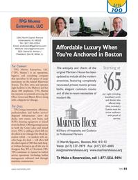Marine News Magazine, page 83,  Aug 2016