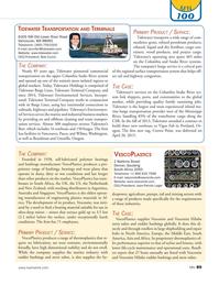 Marine News Magazine, page 89,  Aug 2016