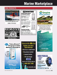 Marine News Magazine, page 93,  Aug 2016