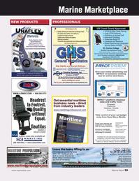 Marine News Magazine, page 95,  Aug 2016