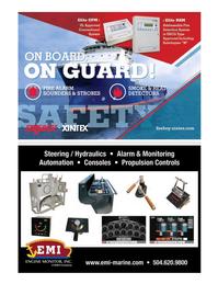 Marine News Magazine, page 15,  Sep 2016