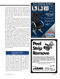 Marine News Magazine, page 23,  Sep 2016