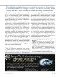 Marine News Magazine, page 25,  Sep 2016