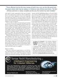 Marine News Magazine, page 25,  Sep 2016