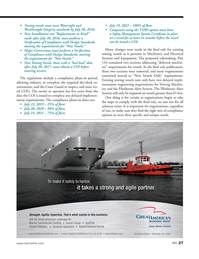Marine News Magazine, page 27,  Sep 2016