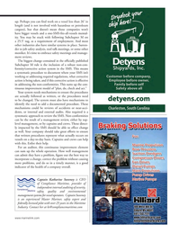 Marine News Magazine, page 29,  Sep 2016