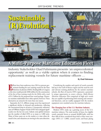Marine News Magazine, page 30,  Sep 2016