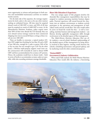 Marine News Magazine, page 33,  Sep 2016
