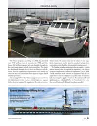 Marine News Magazine, page 41,  Sep 2016