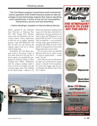 Marine News Magazine, page 43,  Sep 2016