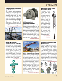 Marine News Magazine, page 57,  Sep 2016