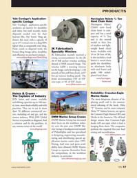 Marine News Magazine, page 57,  Sep 2016