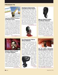 Marine News Magazine, page 58,  Sep 2016