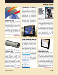 Marine News Magazine, page 59,  Sep 2016