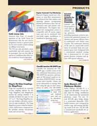 Marine News Magazine, page 59,  Sep 2016