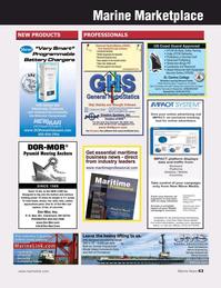 Marine News Magazine, page 63,  Sep 2016