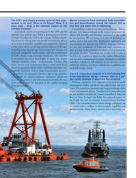 Marine News Magazine, page 15,  Oct 2016