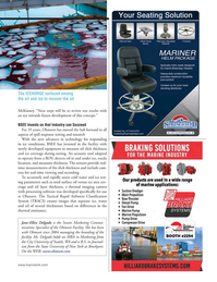 Marine News Magazine, page 23,  Oct 2016