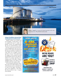 Marine News Magazine, page 37,  Oct 2016