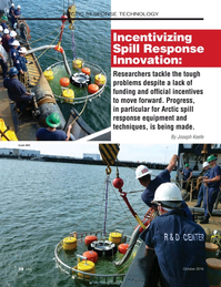 Marine News Magazine, page 38,  Oct 2016