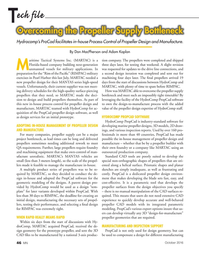 Marine News Magazine, page 46,  Oct 2016