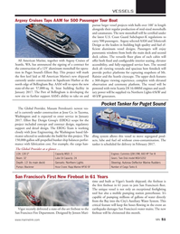 Marine News Magazine, page 51,  Oct 2016