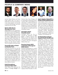 Marine News Magazine, page 54,  Oct 2016
