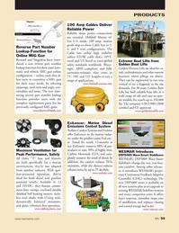 Marine News Magazine, page 59,  Oct 2016