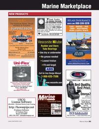 Marine News Magazine, page 61,  Oct 2016