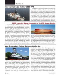 Marine News Magazine, page 98,  Nov 2016