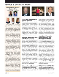 Marine News Magazine, page 100,  Nov 2016