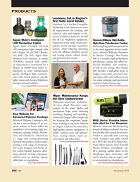 Marine News Magazine, page 104,  Nov 2016