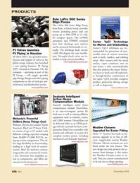 Marine News Magazine, page 106,  Nov 2016