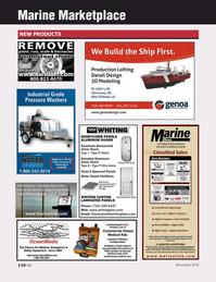 Marine News Magazine, page 110,  Nov 2016