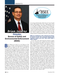 Marine News Magazine, page 12,  Nov 2016