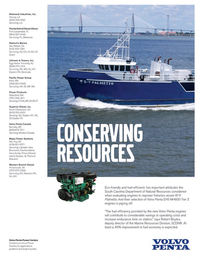 Marine News Magazine, page 19,  Nov 2016