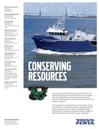 Marine News Magazine, page 19,  Nov 2016