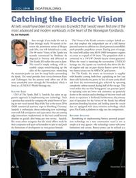 Marine News Magazine, page 22,  Nov 2016