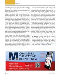 Marine News Magazine, page 32,  Nov 2016